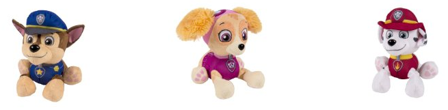 Paw Patrol Toys and merchandise!