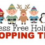 Stress Free Holiday Shopping Tips