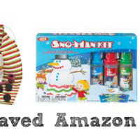 Snowman Kit | Prices Start At $10.75