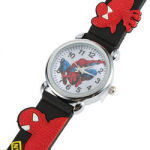 Spider Man Watch For $1.99 + FREE Shipping
