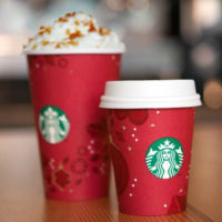 Starbucks Coupon | Free Kids Hot Chocolate with Espresso Purchase