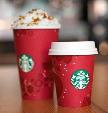 Starbucks Coupon