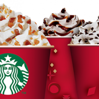 Starbucks Gift Card | $10 eCard For $5
