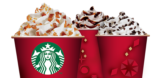 Score a $15 Starbucks e-gift card for only $10 with the new Groupon deal available today! The gift card can be used at your local Starbucks. The promotional value of the e-gift card expires June.