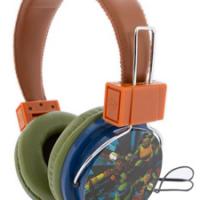 Teenage Mutant Ninja Turtles Headphones For $13.99 Shipped