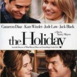 The Holiday DVD for $4.75 Shipped