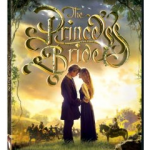 The Princess Bride For $3.99 Shipped