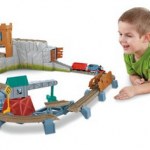 Thomas The Train TrackMaster Castle Quest Set For $41.45 Shipped