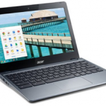 Acer C720 Chromebook For $199 Shipped
