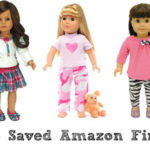 American Girl Doll Style Clothing Under $15