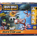 Angry Birds Star Wars Jenga Death Star For $13.99 Shipped
