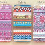 Aztec iPhone Cases For $5.99