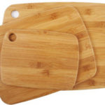 Bamboo Cutting Board Set For $12.99 Shipped