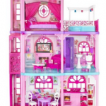 Barbie Dream Townhouse