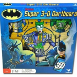 Batman Super 3D Dart Game