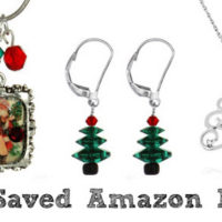 Christmas Jewelry Deals On Amazon