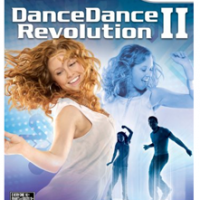 Dance Dance Revolution II For $8.99 Shipped