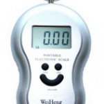 Digital Luggage Scale For $7.50 Shipped