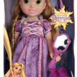 Disney Tangled Rapunzel For $14.99 Shipped