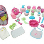 Doll Care Set For $13.99 Shipped