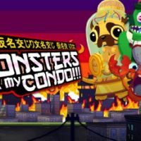 FREE Android App | Monsters Ate My Condo