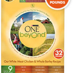 FREE Purina ONE Beyond Dog Food Sample