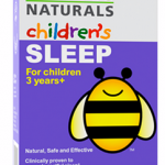 FREE Zarbees Naturals Childrens Sleep Sample