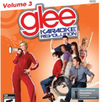 Glee Karaoke Revolution Xbox 360 Game For $4.97 Shipped