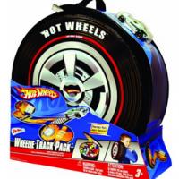 Hot Wheels ZipBin For $9.99 Shipped