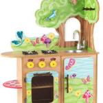 KidKraft Fairy Woodland Kitchen For $89.99 Shipped