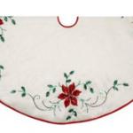 Kurt Adler Tree Skirt For $37.99 Shipped