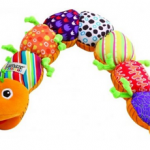Lamaze Musical Inchworm For $9.99 Shipped