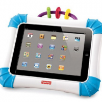 Laugh And Learn iPad Apptivity Case For $7.95 Shipped