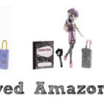 Monster High Travel Dolls As Low As $9.99 Shipped