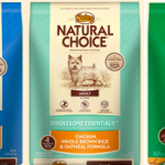 Natural Choice Dog Food Rebate