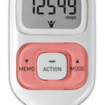 Omron Pedometer For $15.95 Shipped