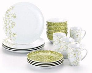 Rachael Ray Dinnerware Set