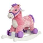 Rockin Rider Pony For $29.99 Shipped