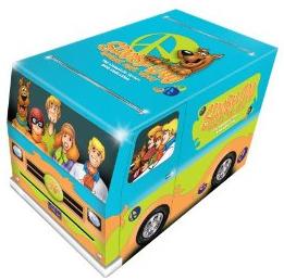 Scooby-Doo Complete Series