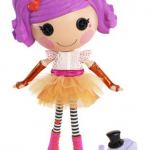 Lalaloopsy Peanut Big Top Doll $12.99 Shipped