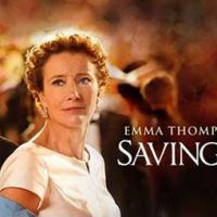 Saving Mr. Banks Movie Review #DisneyFrozenEvent #SavingMrBanks #MaryPoppins