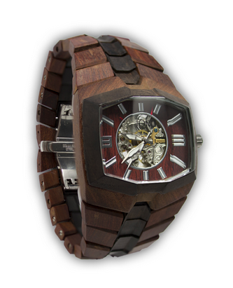 JORD Wood Watch Review + Giveaway #jordwatch