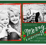 Shutterfly Holiday Card Sale