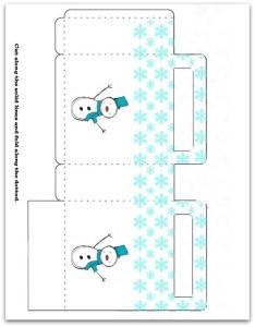Snowman Handle Box2