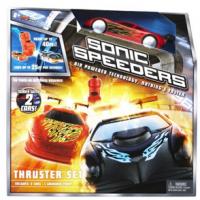 Sonic Speeders Thruster Set For $9.18 Shipped