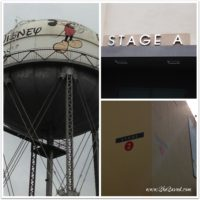 Disney Behind the Scenes: A Tour of the Disney Studios Lot #DisneyFrozenEvent #SavingMrBanks #MaryPoppins