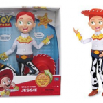 Toy Story Yodeling Jessie For $17.20 Shipped