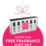 Victorias Secret Coupon | FREE Fragrance Gift Set With Purchase