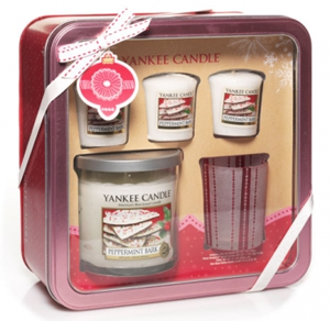 Yankee Candle Cyber Monday Event | 30% Off All Gift Sets - SheSaved®