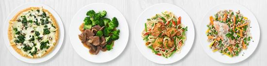 10 Day Lean Cuisine Starter Kit